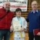 Landesmeisterschaften, Bronze für Linus